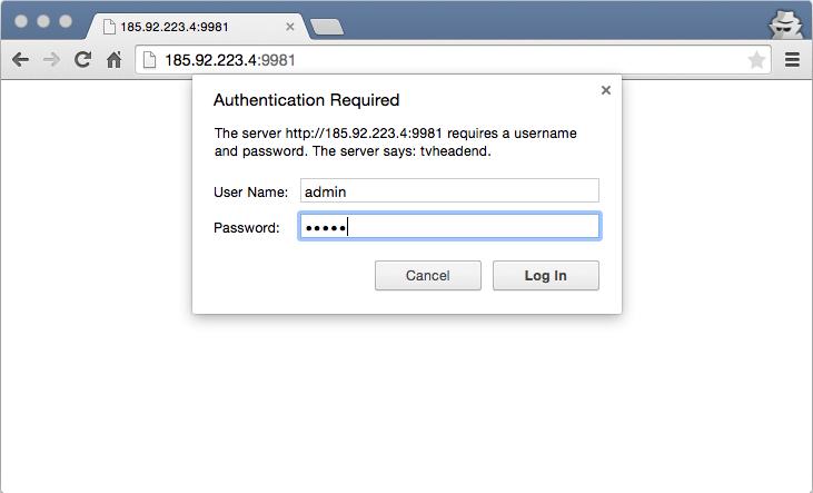 sat ip server tvheadend android | verteforkong ga