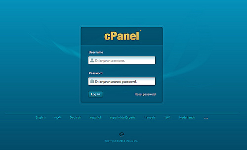 Best OpenSource cPanel alternative for linux | LinTut