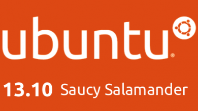 Photo of Ubuntu 13.10 (Saucy Salamander) Beta 1 Released