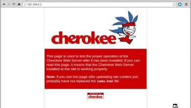 Photo of How to install Cherokee Web server on Ubuntu and Rhel/CentOS linux