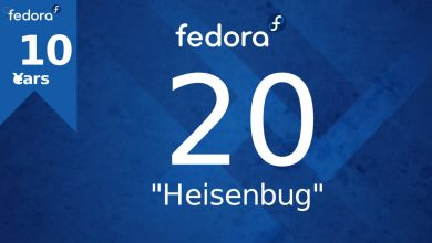 "Photo of Fedora 20 ""Heisenbug"" released"