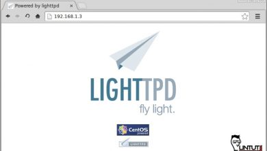 Photo of Install Lighttpd width php 5.4.23 (php-fhm) and MariaDB 5.5.34