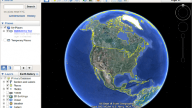 Photo of Install Google Earth on Ubuntu and Mint linux