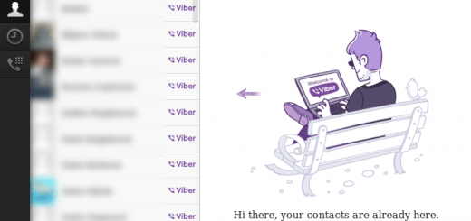 viber on ubuntu