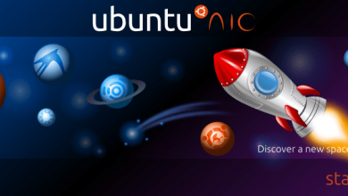 Photo of Ubuntu 14.04 all in one DVD