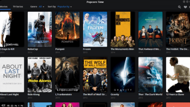 Photo of Install Popcorn time from source code in linux