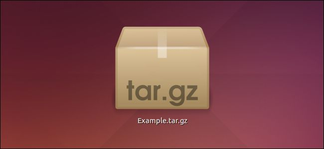 How to use tar command on linux | LinTut