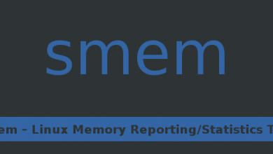 Smem - reporting and statistics tool