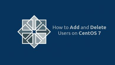 Photo of How to Add and Delete Users on CentOS 7