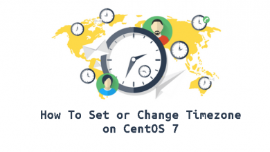 Photo of How To Set or Change Timezone on CentOS 7