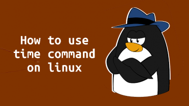 Photo of How to use Linux time command