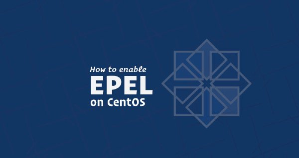 How to enable EPEL repository on CentOS 7