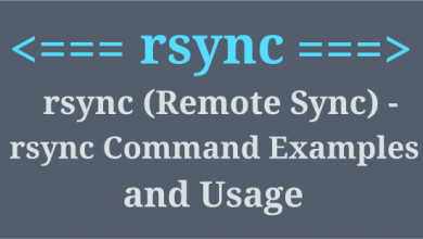 Photo of How to use rsync (Remote Sync) in Linux