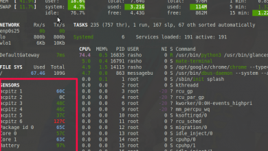 Photo of How to monitor CPU and GPU temperature in Ubuntu Linux
