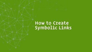 Photo of How to Create Symbolic link in Linux Using Ln Command