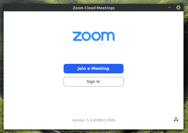 Install Zoom Client On Ubuntu 20.04/18.04 & Linux Mint 20/19